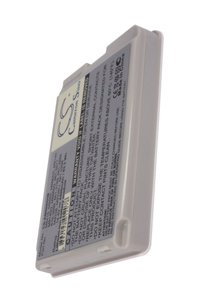 Apple iBook G3 14-inch M7701J/A battery (4400 mAh, Gray)