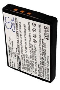 HP / Compaq Aero 2100 battery (1350 mAh)