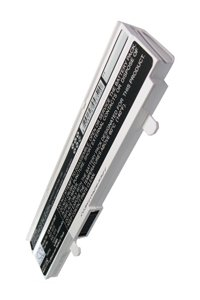 Asus Eee PC 1015CX battery (4400 mAh, White)