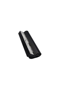 Asus Eee PC 701-4G battery (5200 mAh, Black)