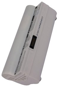 Asus Eee PC 900A battery (8800 mAh, White)