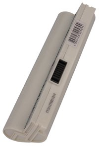Asus Eee PC 900A battery (4400 mAh, White)