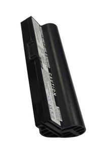 Asus Eee PC 900-W072X battery (4400 mAh, Black)