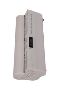 Asus EEE PC900A battery (10400 mAh, White)