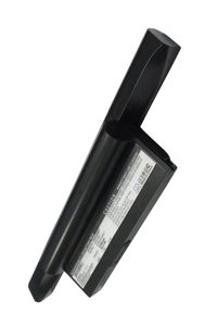 Asus Eee PC 1000HG battery (13000 mAh, Black)