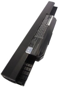 Asus X54C-SX132V battery (6600 mAh)