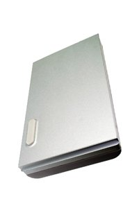 Asus L8400C battery (4400 mAh, Gray)