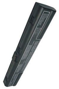 Asus M2400N battery (4400 mAh, Black)