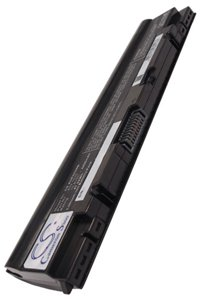 Asus Eee PC 1225B battery (4400 mAh, Black)