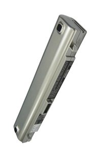 Asus M5200N Series battery (4400 mAh, Silver)