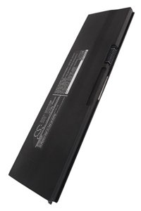 Asus Eee PC T101MT-EU37 battery (4900 mAh, Black)