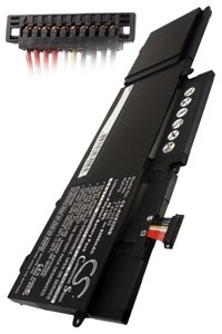 Asus ZenBook Prime UX32A battery (6500 mAh, Black)