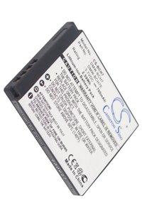 Panasonic Lumix DMC-FT10S battery (690 mAh, Black)