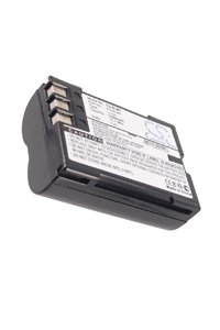 Olympus E-520 battery (1500 mAh, Black)