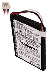Blaupunkt TravelPilot 100 battery (800 mAh)