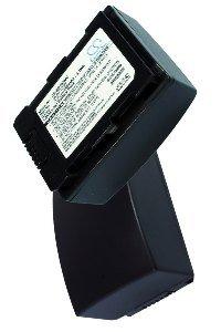 Samsung SMX-F50BP battery (900 mAh, Black)