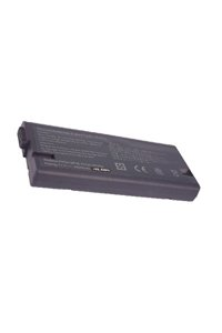 Sony Vaio VGN-A115B battery (4400 mAh, Gray)