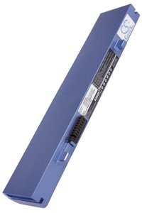 Sony Vaio PCG-Z600TEK battery (2600 mAh, Purple)