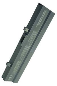 Sony Vaio PCG-SR17 battery (4400 mAh, Gray)