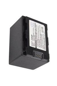 Samsung SMX-F40LN battery (3600 mAh, Black)