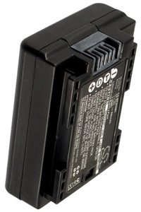 Canon Legria HF M56 battery (890 mAh, Black)