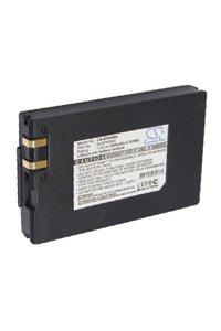 Samsung VP-D381 battery (800 mAh)