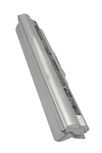 Sony Vaio VGN-Z21WN/B battery (6600 mAh, Silver)