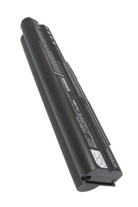 Sony Vaio VGN-BZ21XN battery (6600 mAh, Black)