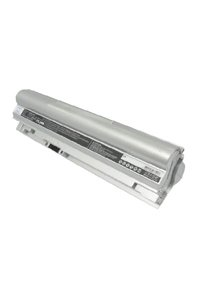 Sony Vaio VGN-TT11WN/B battery (6600 mAh, Silver)