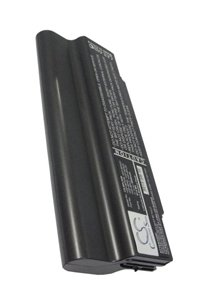 Sony Vaio VGN-FE11M.G4 battery (8800 mAh, Black)