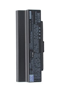 Sony Vaio VGN-NR38M/S battery (8800 mAh, Black)
