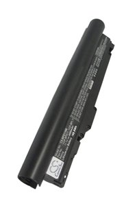 Sony Vaio VGN-TZ31MN/N battery (4400 mAh, Black)