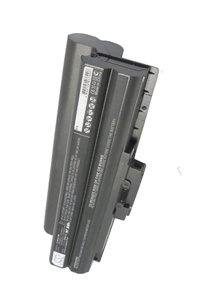 Sony Vaio VGN-SR29VN/S battery (8800 mAh, Black)