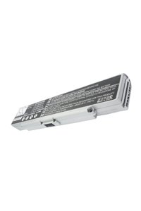 Sony Vaio VGN-SZ71WN/C battery (4400 mAh, Silver)
