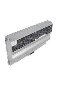 Sony Vaio VGN-FZ38M battery (4400 mAh, Silver)