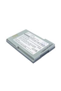 Benq P50 battery (1800 mAh, Metallic Gray)