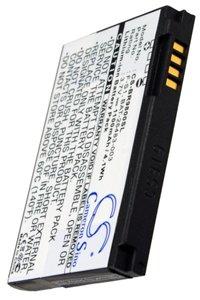 Blackberry Torch 2 9810 battery (1100 mAh)