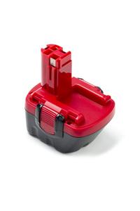 Bosch PSB 12 VE-2 battery (3000 mAh)