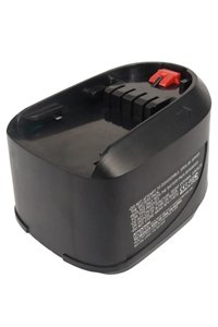 Bosch PSR 14.4 LI-2 battery (4000 mAh)