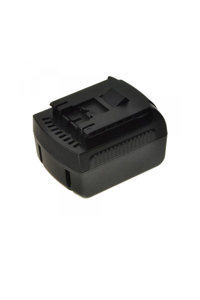 Bosch GDR 14.4 V-LI battery (3000 mAh, Black)
