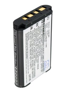 Sony Cyber-shot DSC-HX50V battery (950 mAh, Black)
