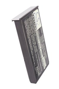 HP Business Notebook NC8000-DZ510PA battery (4400 mAh, Dark Gray)