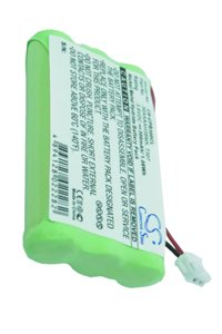 NTL D4001 battery (300 mAh)