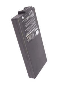 Compaq Presario 732US battery (4400 mAh, Black)