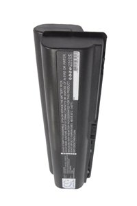 HP Pavilion g6000xx battery (6600 mAh, Black)