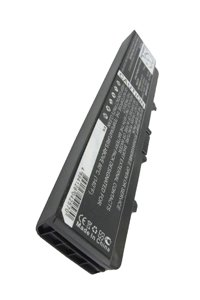 Dell Inspiron 17 1750 battery (4400 mAh, Black)