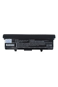 Dell Inspiron 1525 battery (6600 mAh, Black)