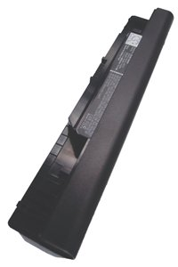 Dell Inspiron i1564 battery (6600 mAh, Black)