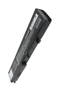 Dell Vostro 1720 battery (4400 mAh, Black)