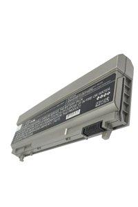 Dell Latitude E6400 XFR battery (6600 mAh, Silver Gray)